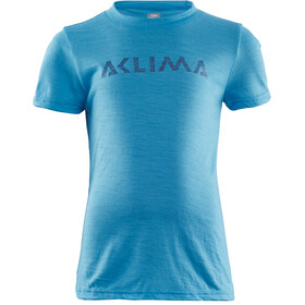 Aclima Junior LightWool T-Shirt Blithe